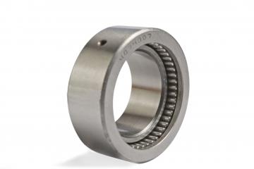 Роликовые радиальные игольчатые однорядные с наружным и внутренним кольцами без сепаратора