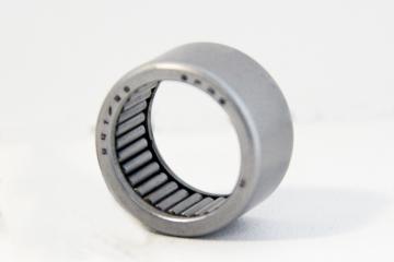 Роликовые радиальные игольчатые однорядные с  наружным штампованным кольцом