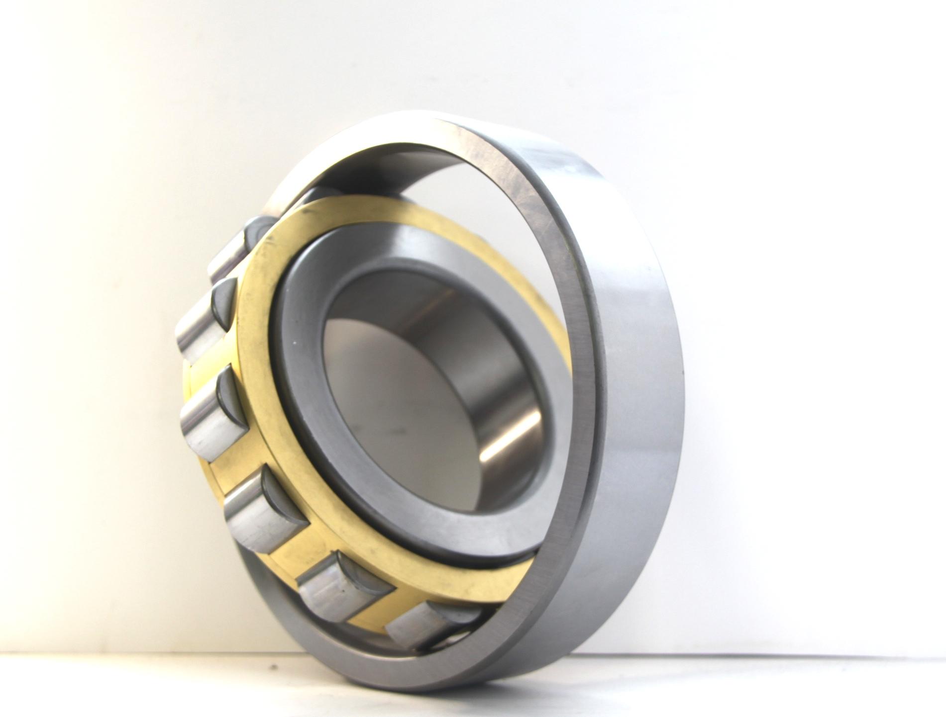 Роликовые радиальные с короткими цилиндрическими роликами однорядные